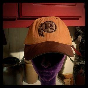 Vintage Redskins Cap